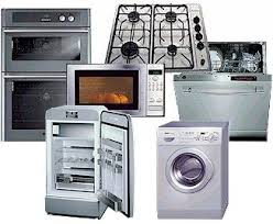 Appliance Repair Colonia