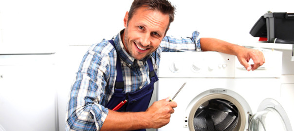 Fixing a washing machine