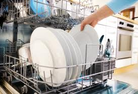 Dishwasher Technician